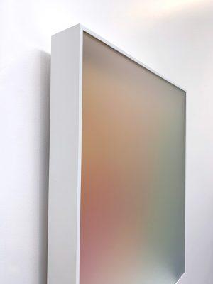 Dan O'Toole - Vapour 2 - Painting