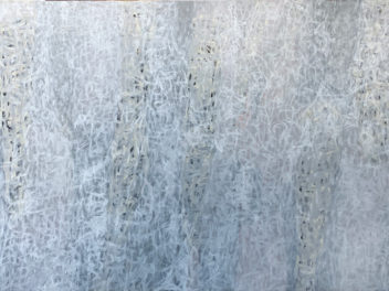 Ana Young - Gossamer Morning - Painting