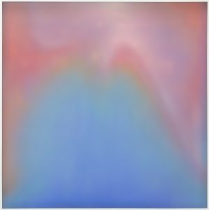 Daniel O'Toole - Refurbished Tranquility 2 - Painting