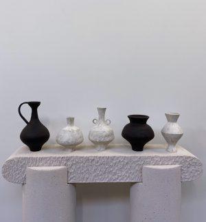 Katarina Wells - Emma - Sculpture