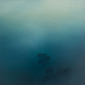 Theresa Hunt - Mist of a Dream - Painting