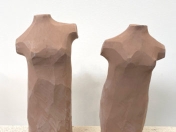 Kristiina Engelin - Emma - Sculpture