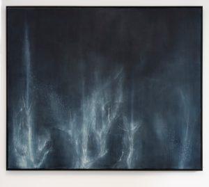 Susie Dureau - Mid Summer Lux - painting