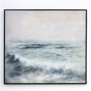 Susie Dureau - Ocean High - Painting