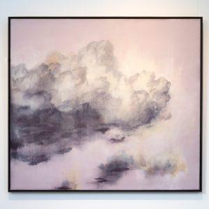 Susie Dureau - Orbit - Painting