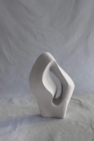 Emily Hamann - Momen - Sculpture