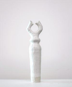 Kerryn Levy - Onishi Vase #21.39 - Sculpture