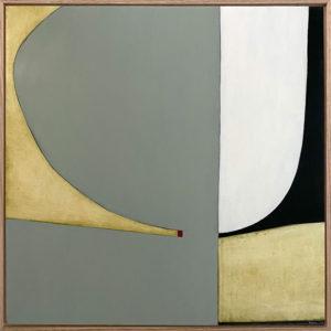 Leonie Barton - The Pond - Painting