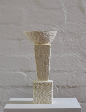 Lucas Wearne - Totem I - Sculpture