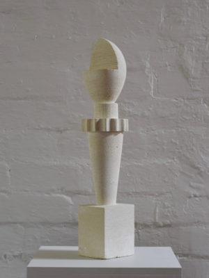 Lucas Wearne - Totem V - Sculpture