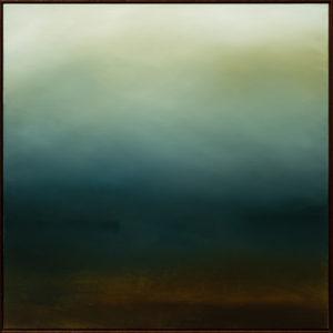 Theresa Hunt - Miles Away - Painting