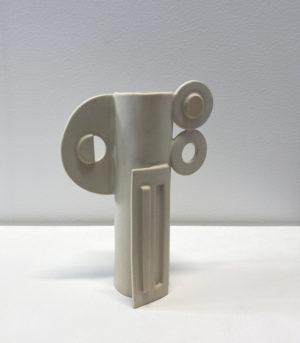 Cassie Hansen - Excess Vase - Sculpture