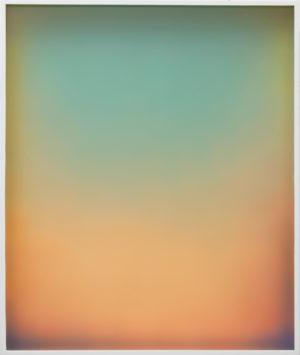 Daniel O'Toole - Grounding - Painting