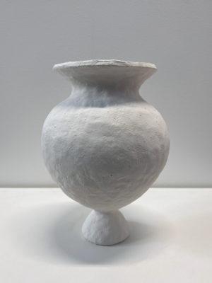 Katarina Wells - Charlotte - Ceramic Sculpture