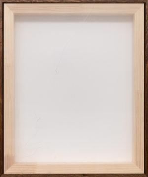 Morgan Stokes - Unbearably Sad Painting - minimalist painting