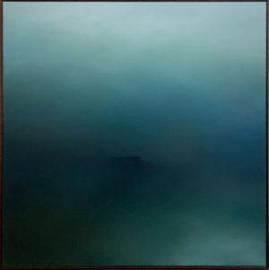 Theresa Hunt - Ridge - Painting