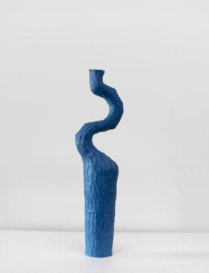Kerryn Levy - Asymmetry Vessel# 21.071 - Sculpture