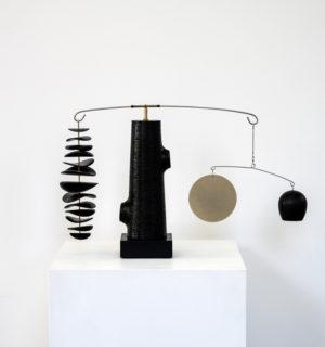 Odette Ireland - Counterbalance No. 29 - Sculpture