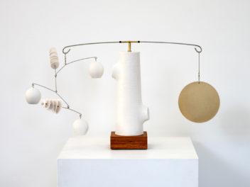 Odette Ireland - Counterbalance No. 30 - Sculpture