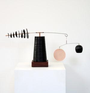 Odette Ireland - Counterbalance Series 2 No. 2 - Sculpture
