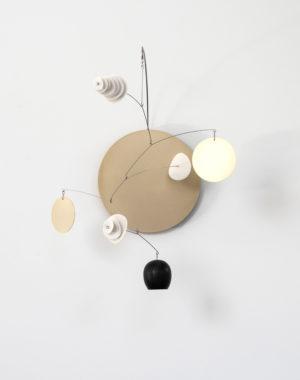 Odette Ireland - Wall Mobile No.10 - Sculpture