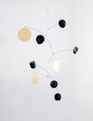 Odette Ireland - Multi Mobile No. 8 - Sculpture