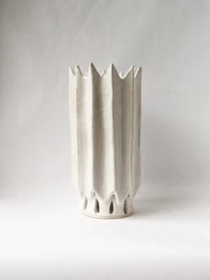Natalie Rosin - The Institute No 1 - Ceramic Sculpture
