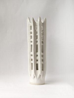 Natalie Rosin - The Institute No 2 - Ceramic Sculpture
