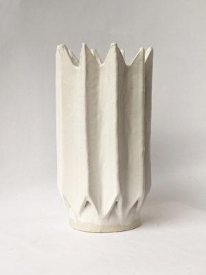 Natalie Rosin - The Institute No 3 - Ceramic Sculpture