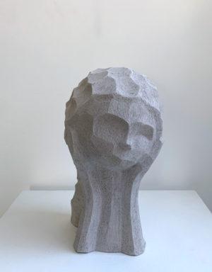 Lovise - Kristiina Engelin - Ceramic Sculpture