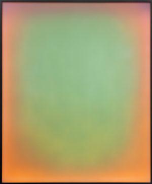 Cello Harmony - Daniel O'Toole - Painting